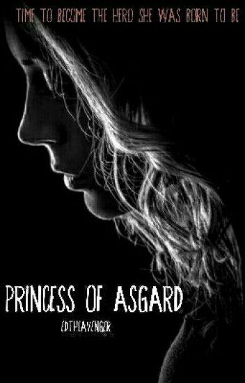 Princess of Asgard ▪The Avengers▪