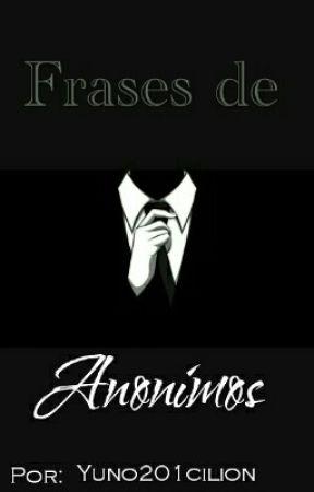 Frases Anonimas Amor Odio Wattpad