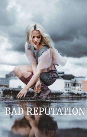 BAD REPUTATION (Billy Hargrove) by kyann713