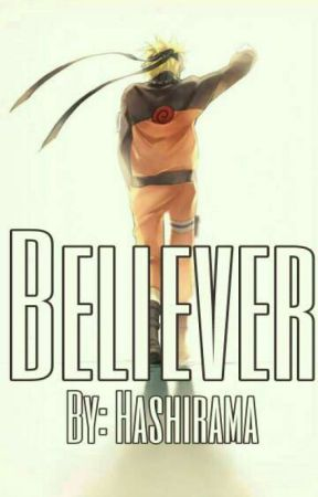 Believer by ANBU_Black_Ops