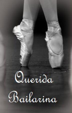 Querida Bailarina by Anonimo_F