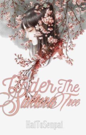 Under the Sakura tree | Vampire Knight  by HaiToSenpai