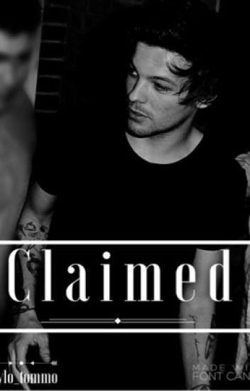 Claimed ( A Dark Louis Tomlinson fan fic)