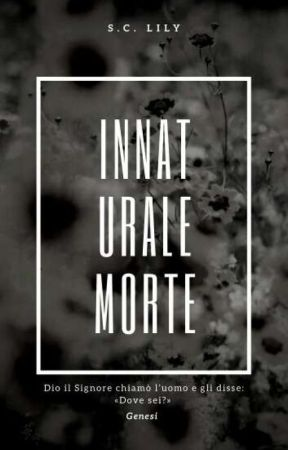 Innaturale Morte by Lily_SC