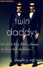 Twin Daddys - EROTICA DDLG SHORTS - by xxmidsbeau