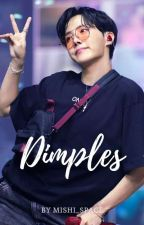 Dimple 《VHope》  by MonsterV_Hope