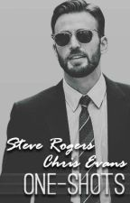 S. Rogers - C.Evans || One Shots by wxnterishere