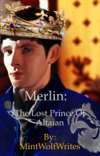 The Lost Prince Of Altaian (UNDER REVISION)  by TheChosenJedi67