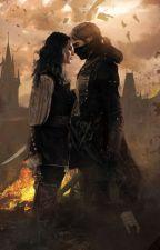 A Keverék És A Vadász Szerelme by AngelLucy0224