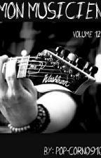Mon Musicien (Vol 12) by Pop-Corn0910