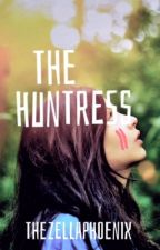 The Huntress by TheZellaPhoenix
