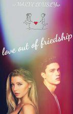 Любовь вне дружбы: Брак по расчёту 2 by wMARVELOUSLYw