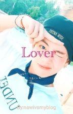 Lover ( Tae x Mirae )  by nawivsmyblog