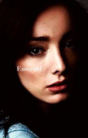 EMERALD (arrow) by Captain_Marvel_