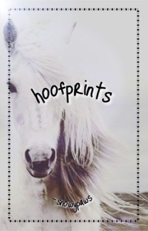 ➵ hoofprints║horse academy roleplay  by -snowypaws