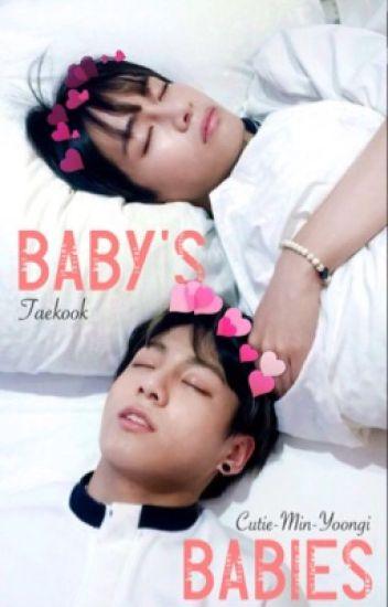 Baby's Babies ❁ KookTae Mpreg - Devon - Wattpad