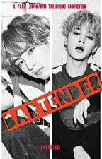 The Bartender: Jimin/Taehyung by DRR1995