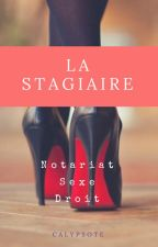 La Stagiaire by Calypsote