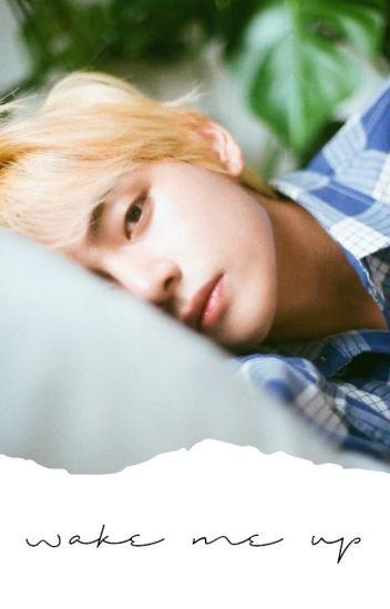 wake me up || k.th + j.jk [✓]