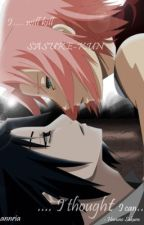 What's better than revenge (Sasusaku ONE SHOT!) by nikki_sakura88