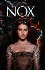 NOX° SIRIUS BLACK by nodylanno