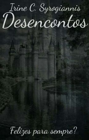Desencontos. by IrineCSyrogiannis