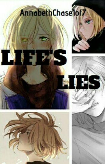 Life's Lies
