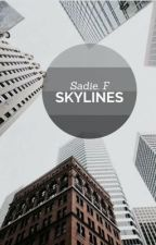 SKYLINES | Plot + Cover Shoppe by OfficialGredandForge