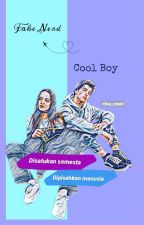 Fake Nerd and Cool boy by RatnaAjahh