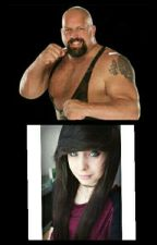 The Black Raven (A wwe fanfic about The Big Show by EmilyBlanton9