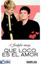 Joshifer: Que loco es el amor. by MariiMellark