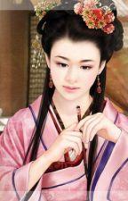Dòng chính phi không bằng đẹp thiếp-xk,nữ cường (cug tg với lang phi) by hanachan89