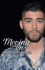 Moving on | adaptacion ziam|  by americantrouble