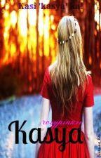 KASYA (One Shot) by rosypink74