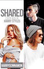 Shared » Harry Styles » Zayn Malik by harryscinnamon
