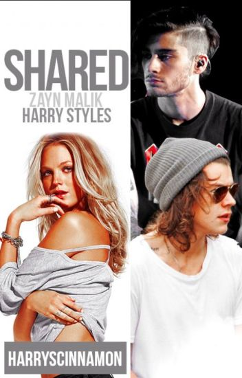Shared » Harry Styles » Zayn Malik