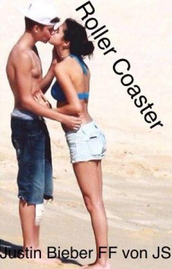 Roller Coaster (Justin Bieber FF)