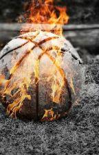 Fear the fire. Aomine Daiki story by ErikaKjoss