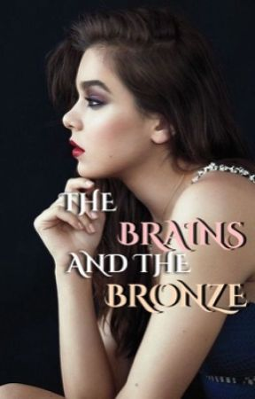 THE BRAINS AND THE BRONZE ⇌ SUPERNATURAL  by crypticcuriosity