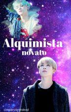 Alquimista novato 【YOONMIN】 by constanzamindead