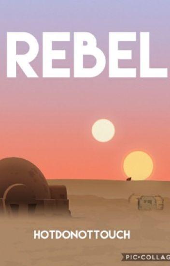 Rebel {Luke Skywalker}