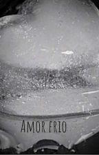 Amor frio by Vsenkzi