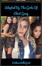 Adopted by the girls of clout gang by Cobra_T
