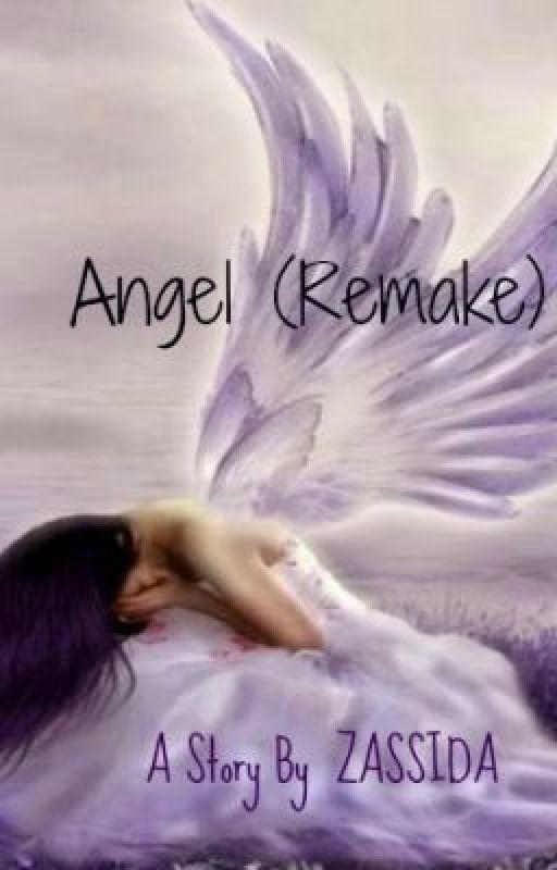 Angel (Remake) by zassida