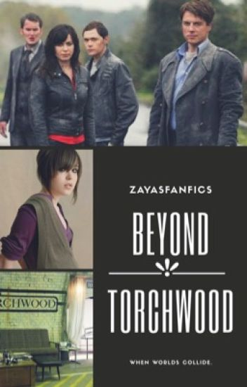 Beyond Torchwood