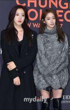 [Eunyeon-TĩnhNghiên] Tổng giám đốc của em sau lại đáng yêu như thế! by phampham2711