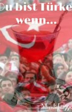 du bist trke wenn - Bewerbung Auf Trkisch