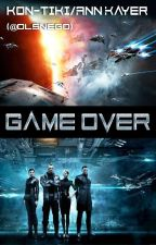 Game Over by TikiDron