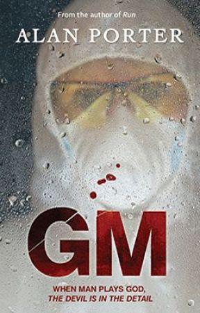 GM by AlanCPorter