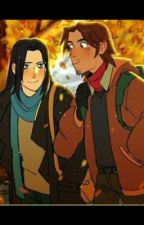 High School AU Mchanzo. by mccree_amino